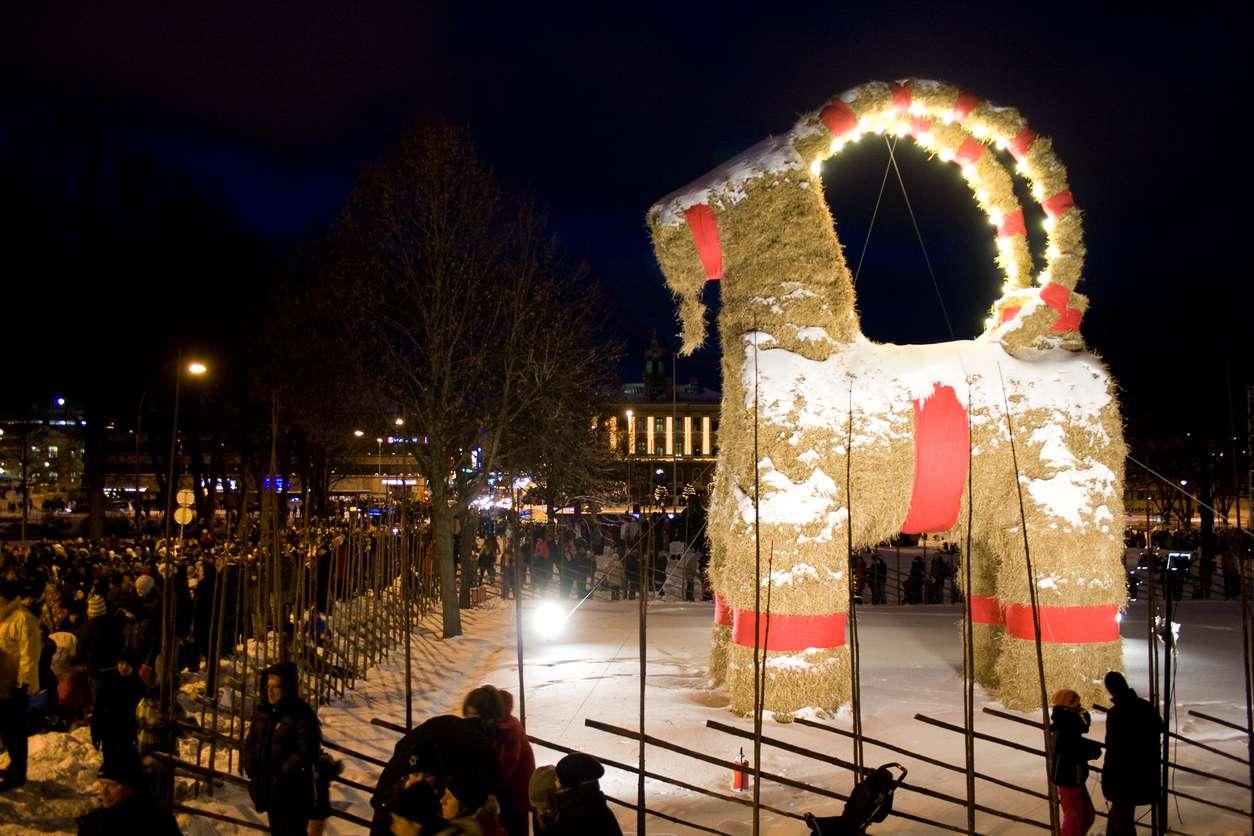 Las 8 tradiciones navideñas más peculiares del mundo 3