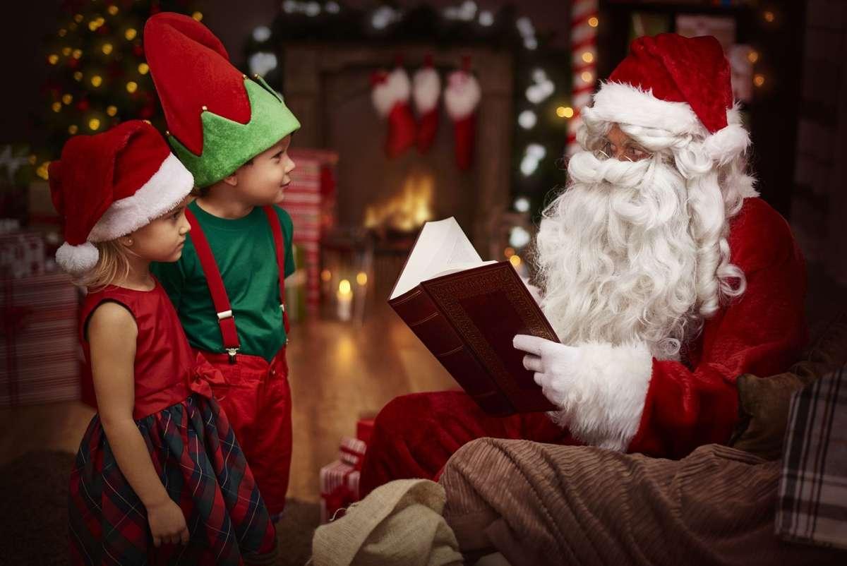 Navidad en Londres: lleva a los niños a conocer esta fantástica ciudad 10