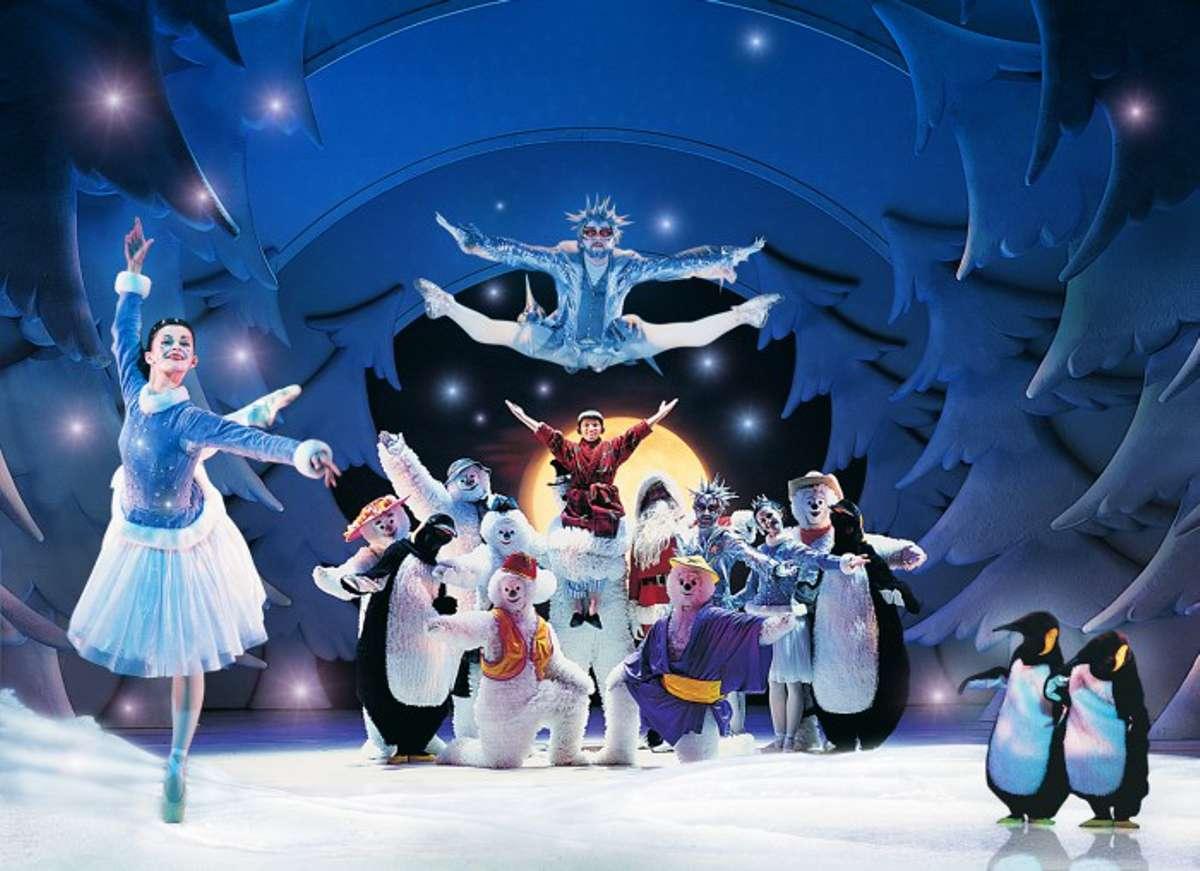 Navidad en Londres: lleva a los niños a conocer esta fantástica ciudad 2