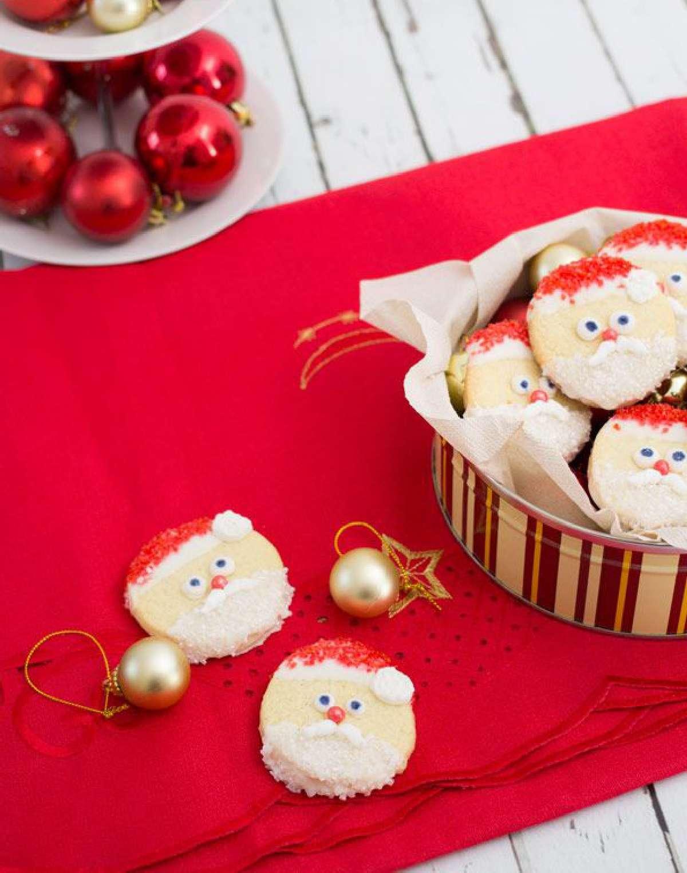 Recetas de galletas navideñas sencillas y sorprendentes 5