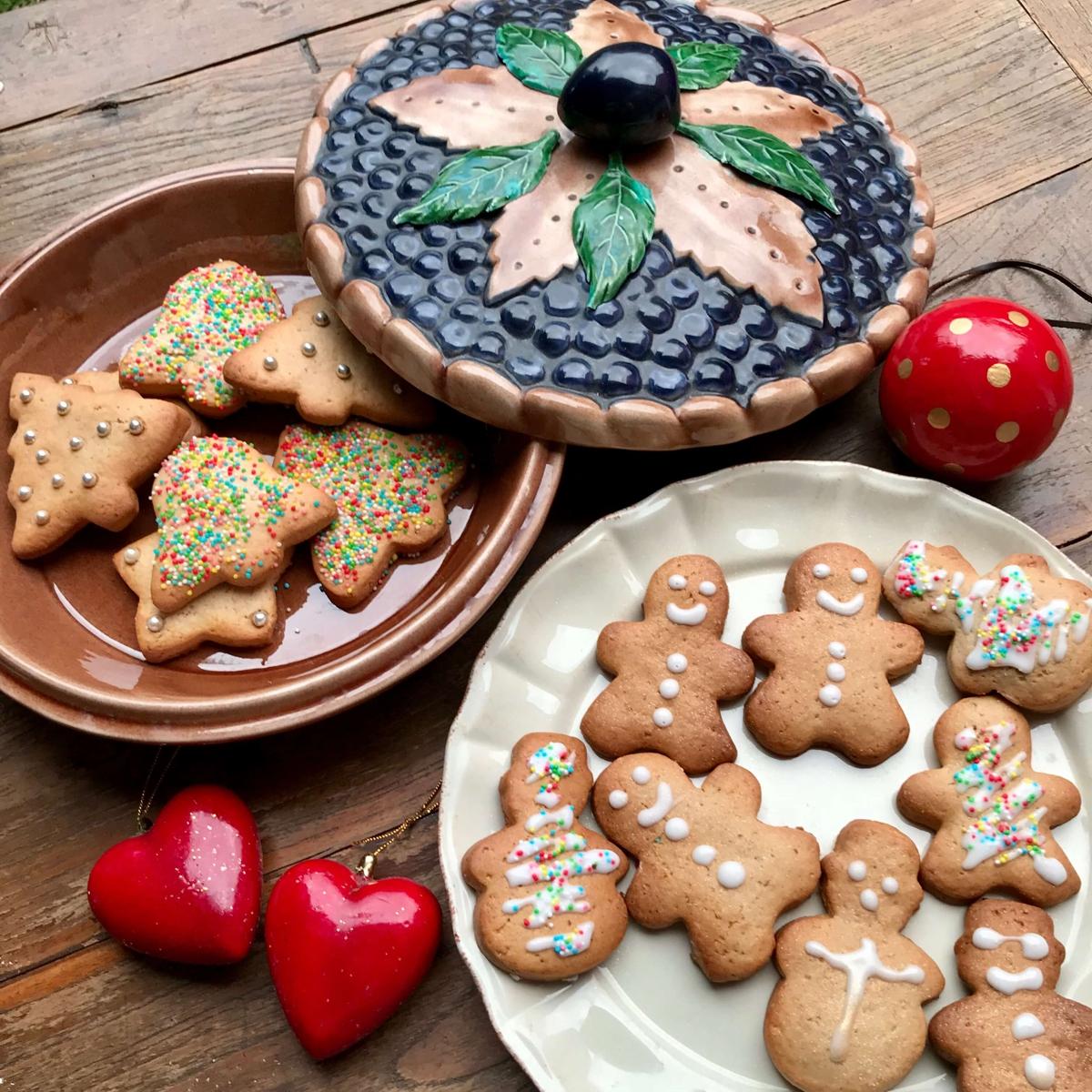 Recetas de galletas navideñas sencillas y sorprendentes 2