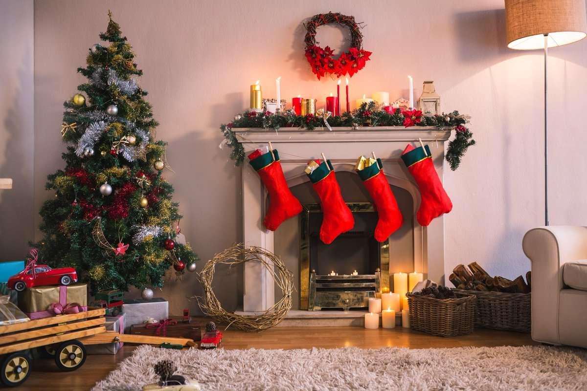 Tendencias en adornos navideños 2020-2021 12