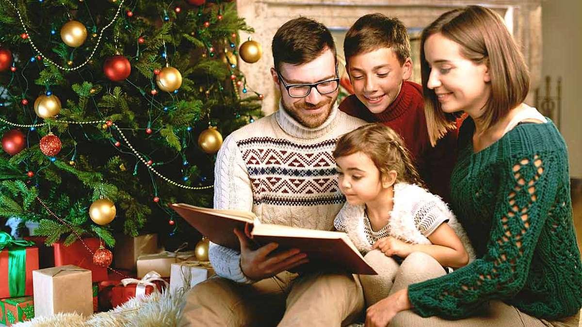7 Juegos de Navidad para disfrutar con la familia 2