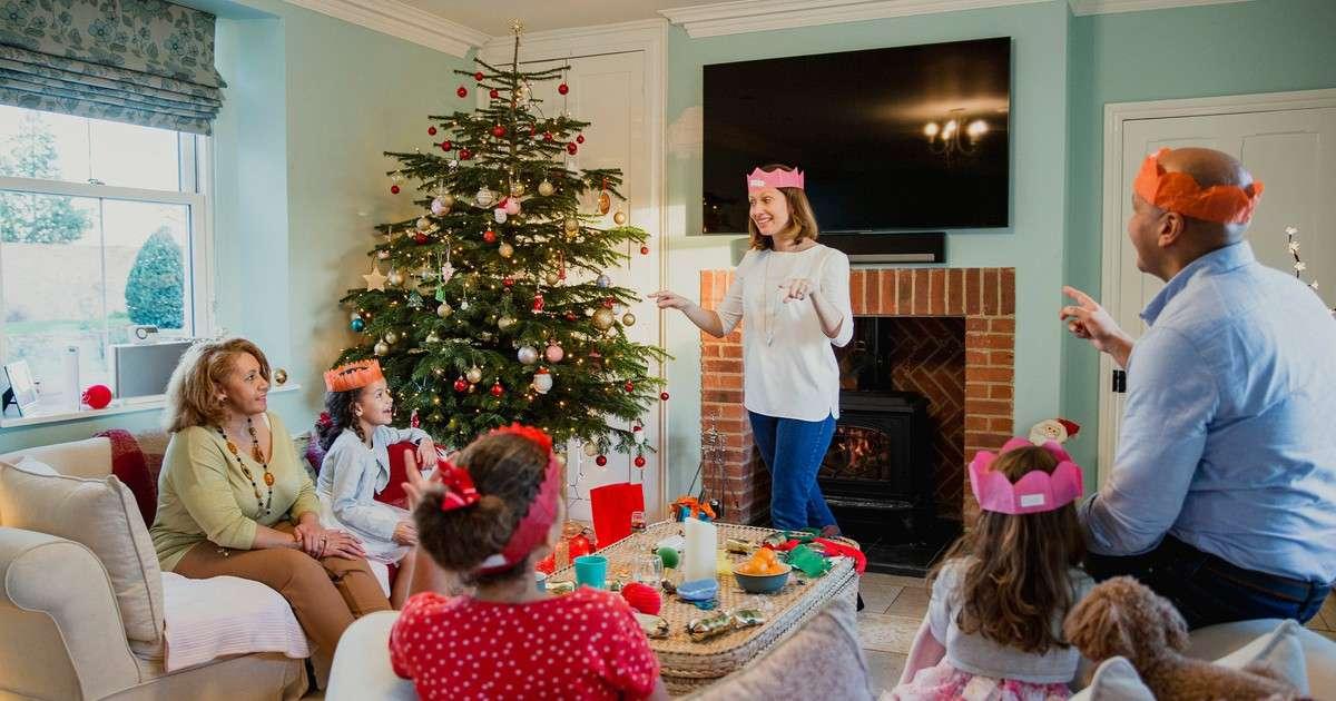 7 Juegos de Navidad para disfrutar con la familia 7