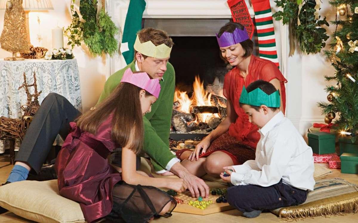 7 Juegos de Navidad para disfrutar con la familia 1