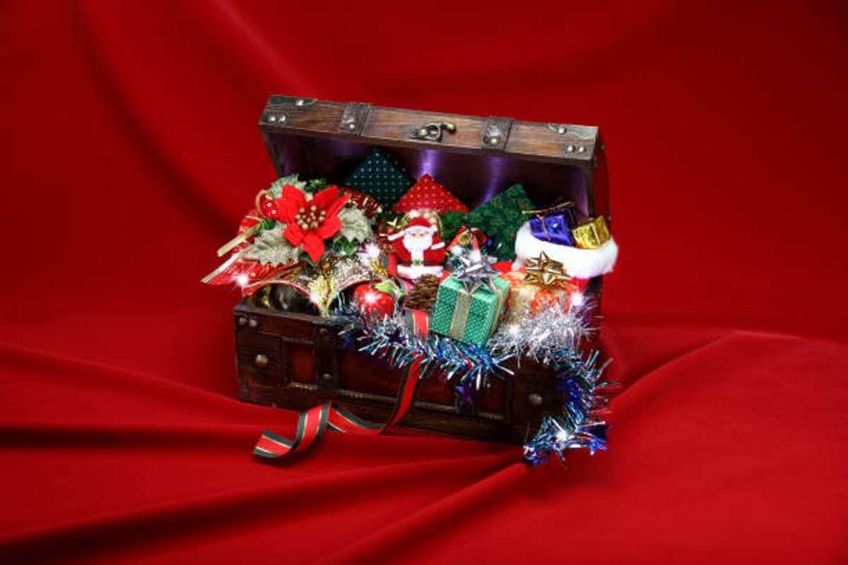 7 Juegos de Navidad para disfrutar con la familia 6