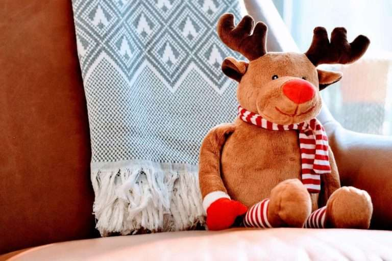 Complementos navideños, la mejor opción para alegrar la navidad