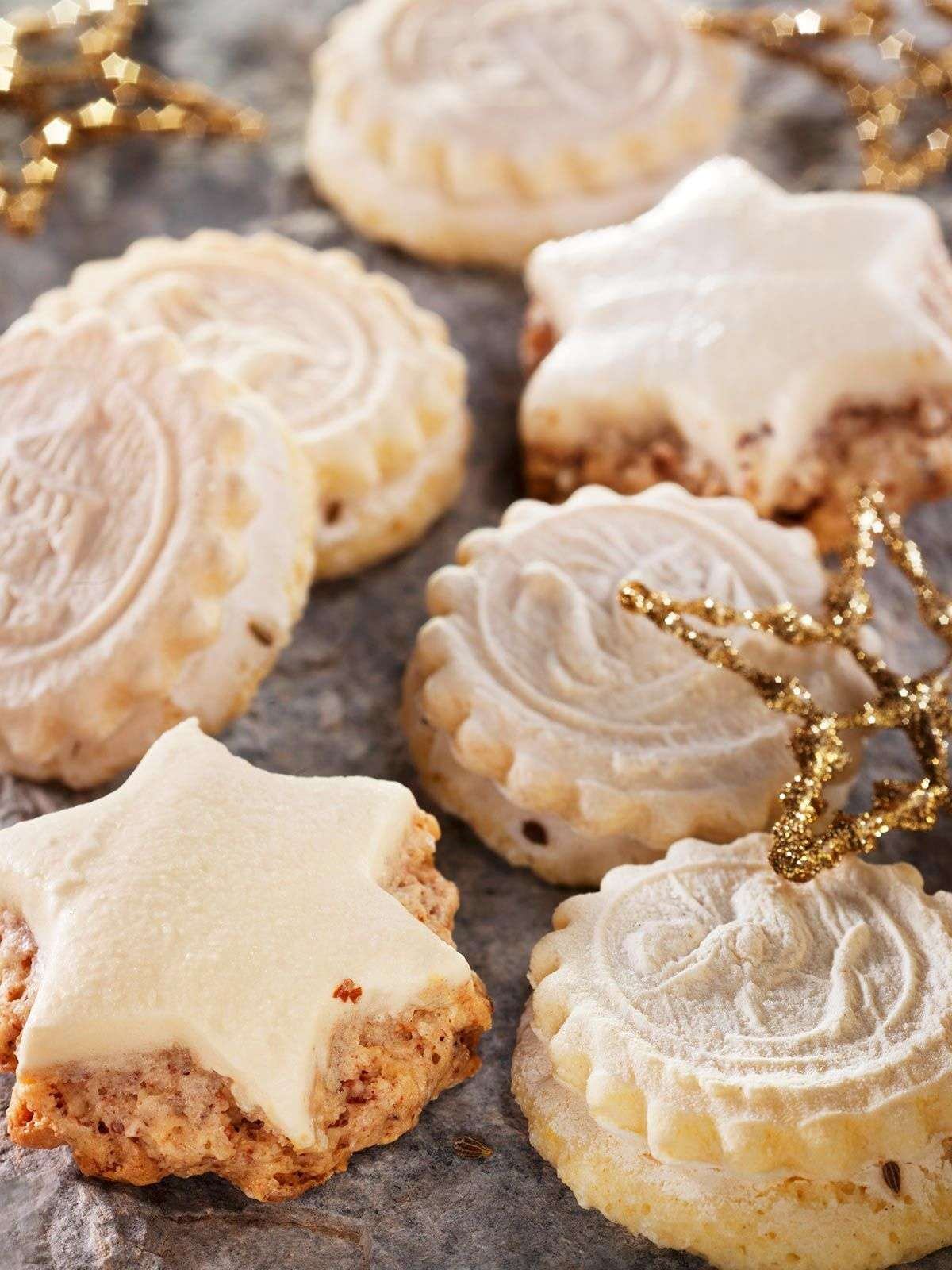 Los  dulces navideños más populares de Europa 1