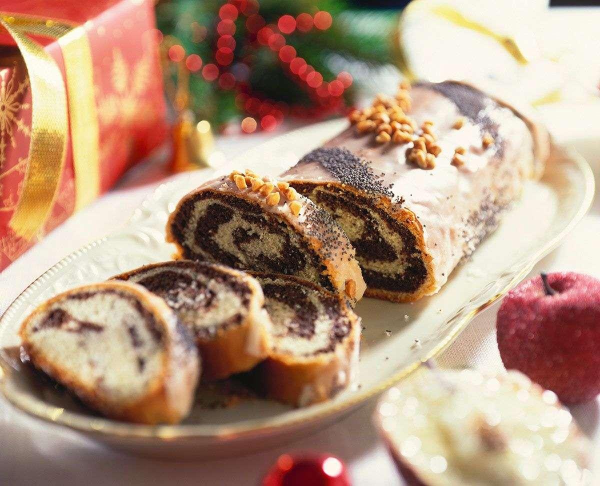 Los  dulces navideños más populares de Europa 9