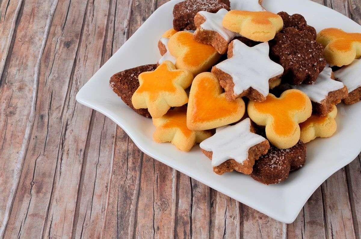 Los  dulces navideños más populares de Europa 5