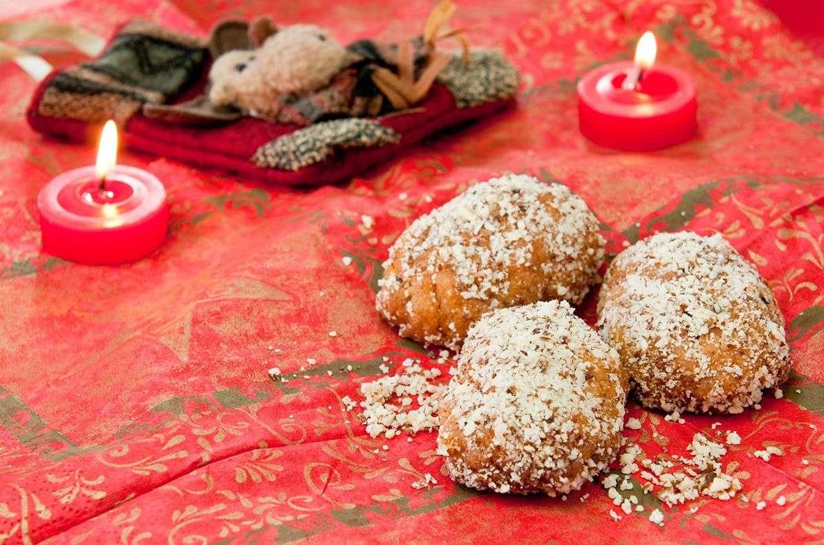 Los  dulces navideños más populares de Europa 8