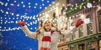 navidad destinos visitar
