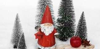 Papa Noel Navidad