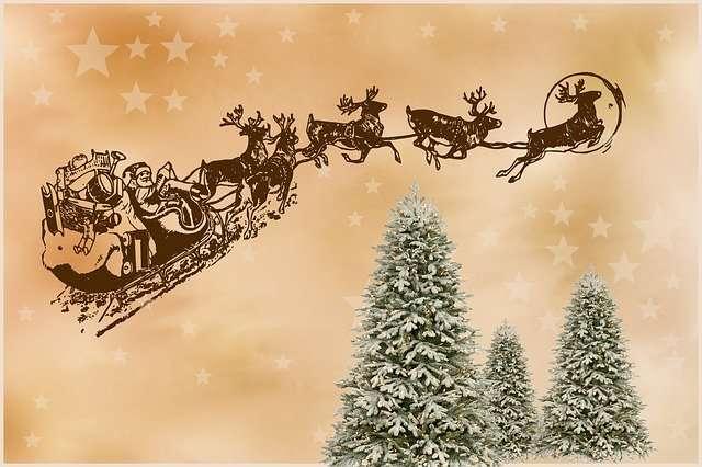 Papá Noel, Pére Noël y otros nombres para el personaje de Navidad 1