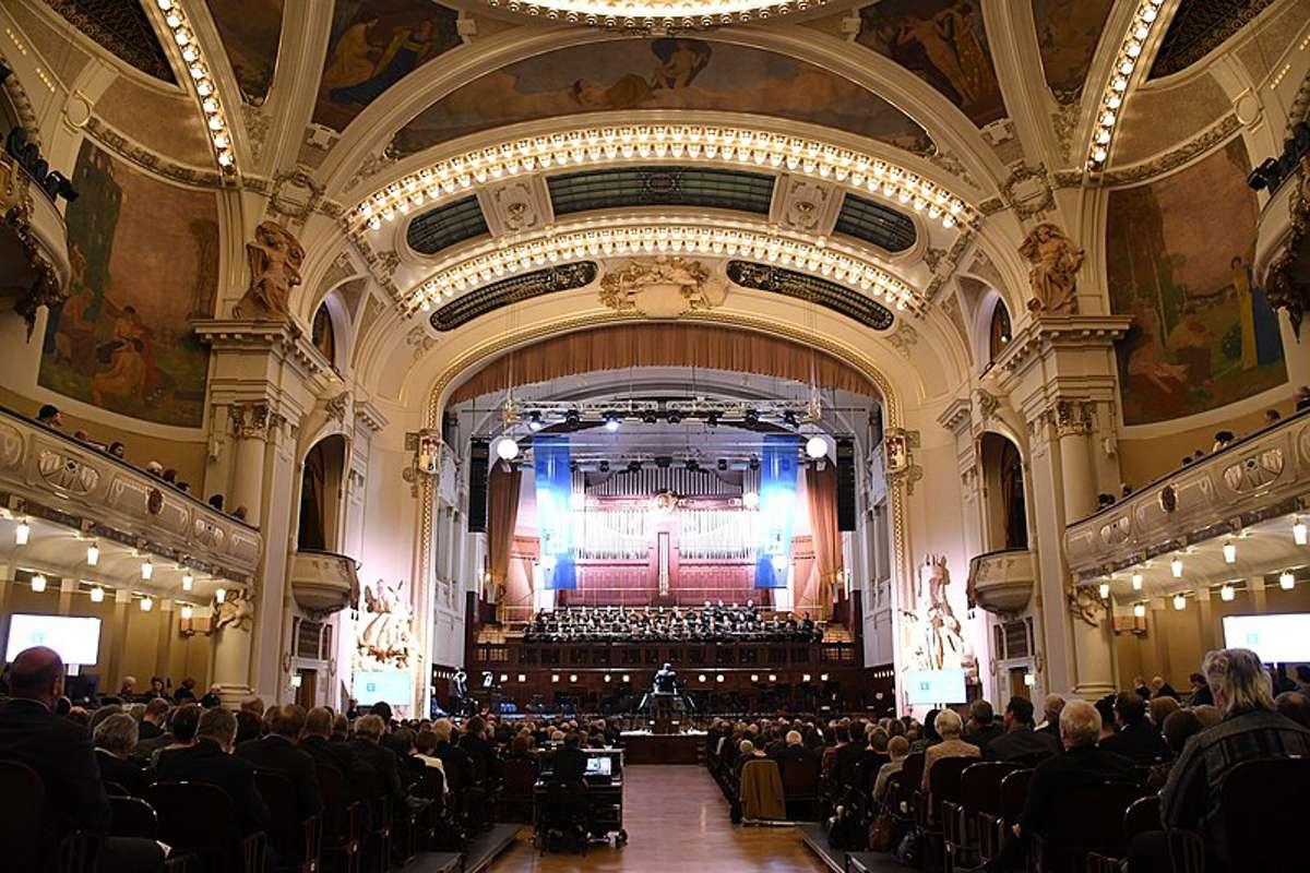 Los conciertos de Navidad y Año Nuevo más famosos del mundo 5