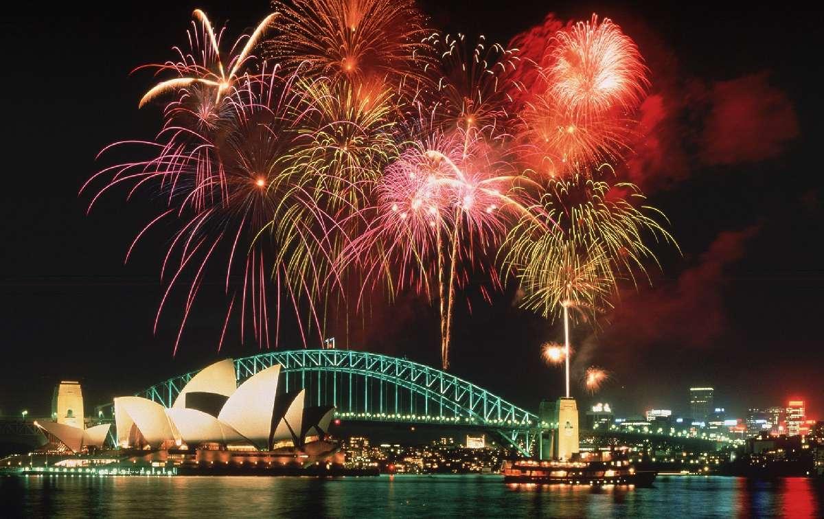 Los conciertos de Navidad y Año Nuevo más famosos del mundo 4