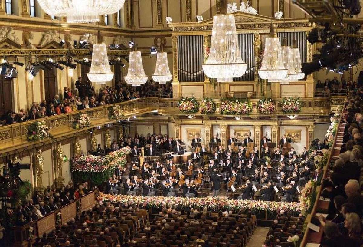 Los conciertos de Navidad y Año Nuevo más famosos del mundo 1