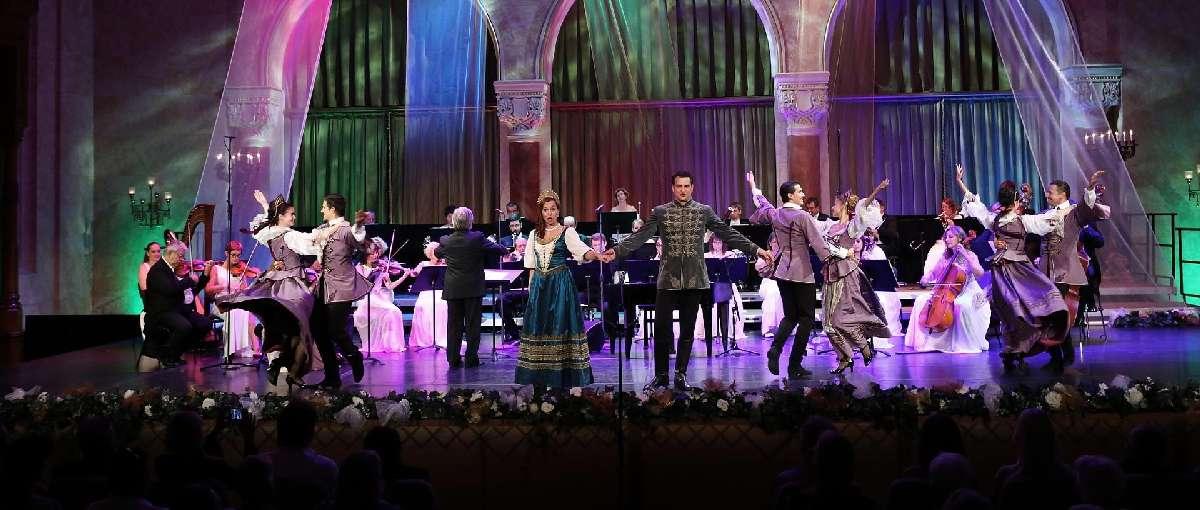 Los conciertos de Navidad y Año Nuevo más famosos del mundo 3