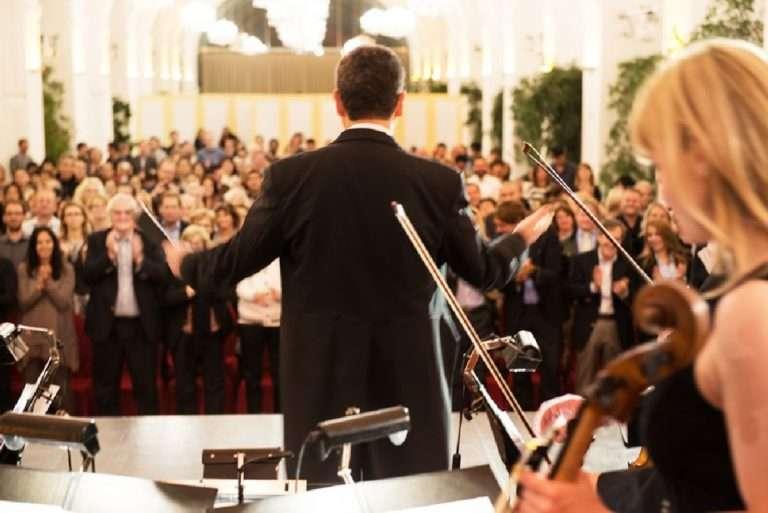 Los conciertos de Navidad y Año Nuevo más famosos del mundo