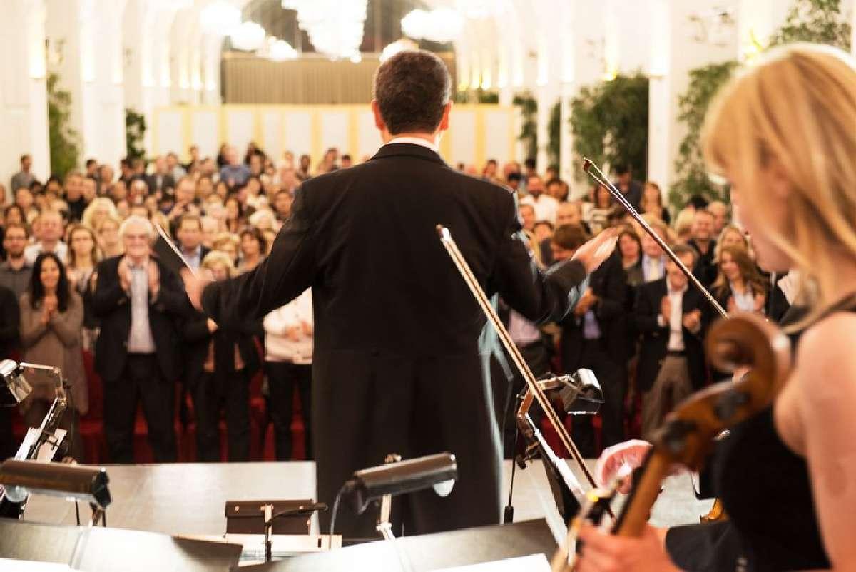 Los conciertos de Navidad y Año Nuevo más famosos del mundo 2