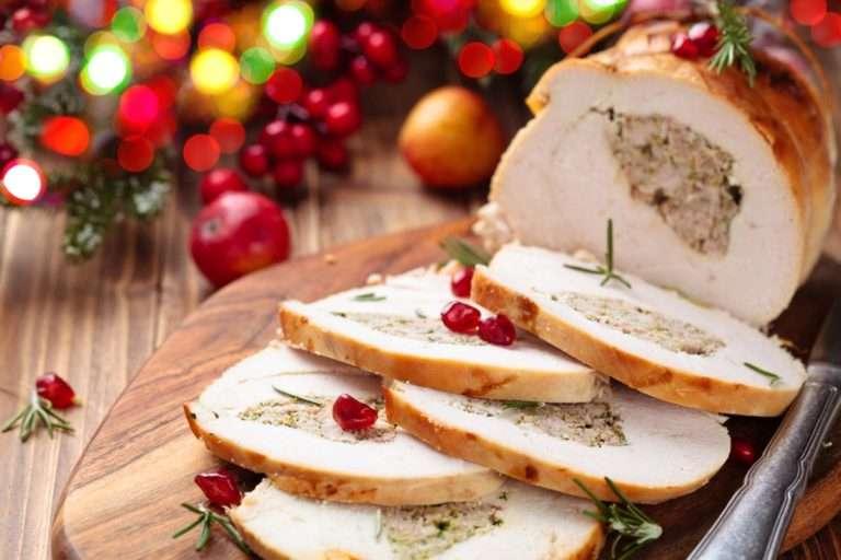 Deliciosas recetas de Nochebuena para disfrutar en familia