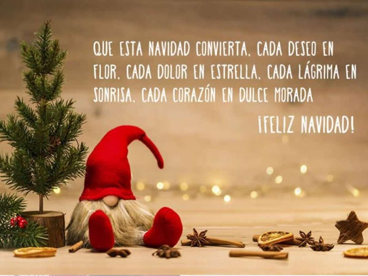 Felicitaciones de Navidad: frases cortas y mensajes para felicitar las fiestas 3