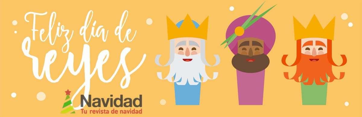 Reyes Magos o Santa Claus: ¿a quienes preferimos en España? 1