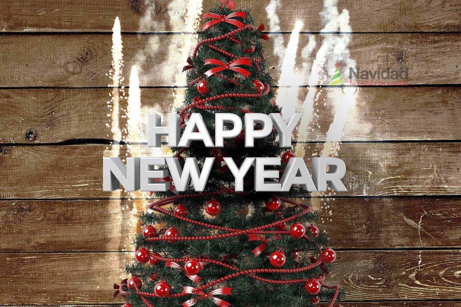 El mejor mensaje para felicitar el Año Nuevo 2021 1