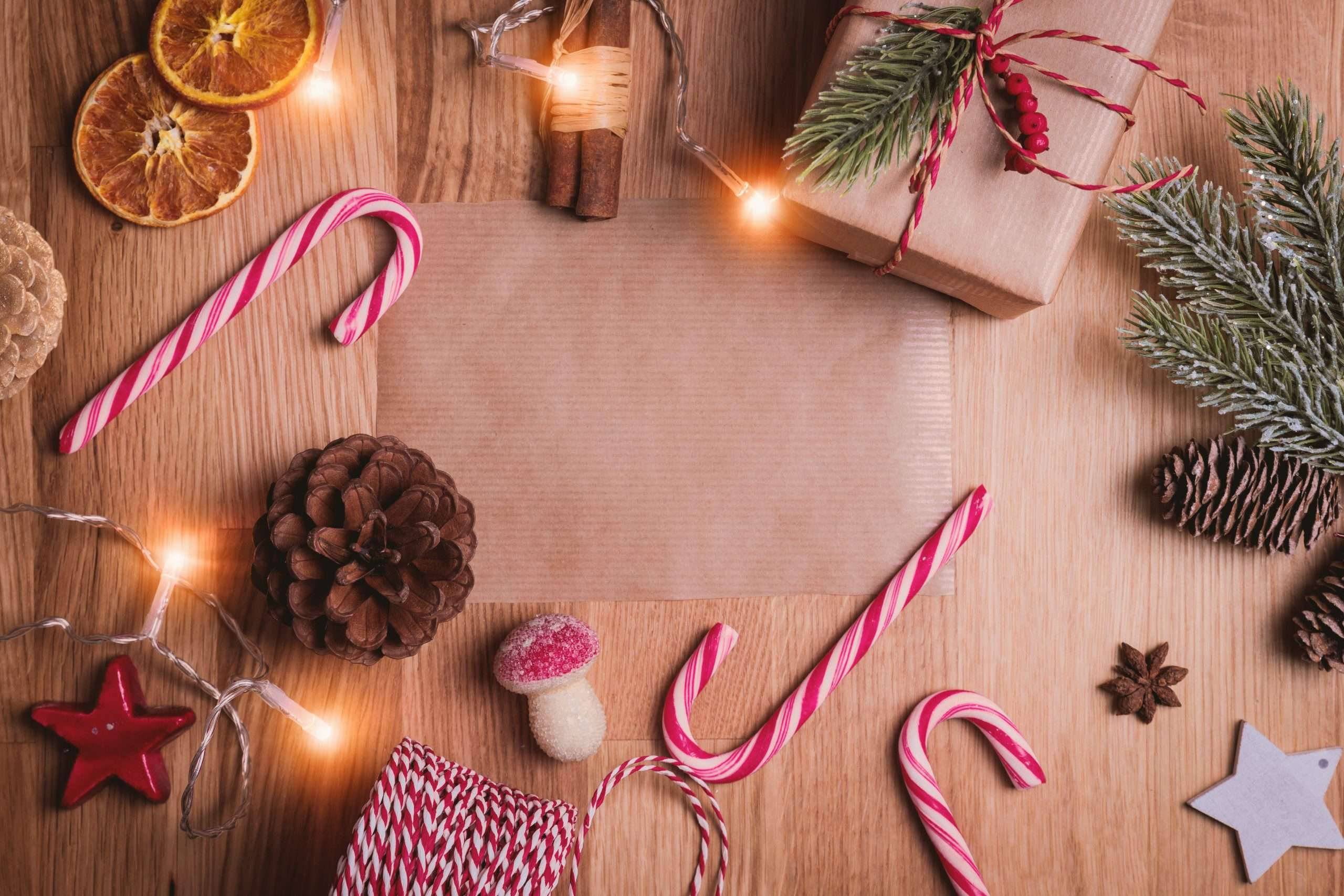 20 Frases Para Felicitar La Navidad De Manera Ingeniosa