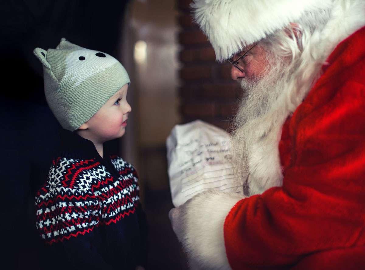 Frases bonitas para compartir en Navidad 3