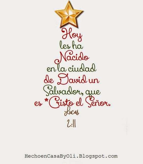 Comparte bonitas frases de navidad en imágenes por Whatsapp 112