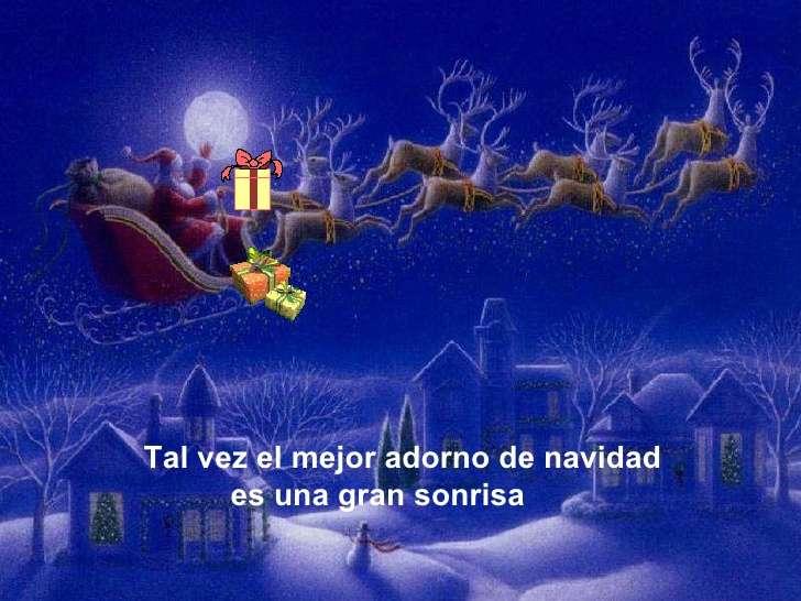 Comparte bonitas frases de navidad en imágenes por Whatsapp 129