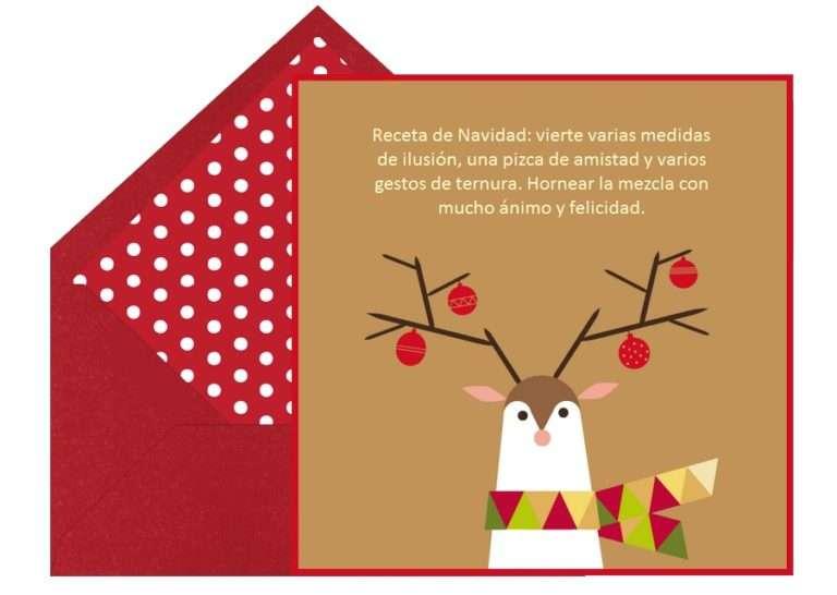 Comparte bonitas frases de navidad en imágenes por Whatsapp
