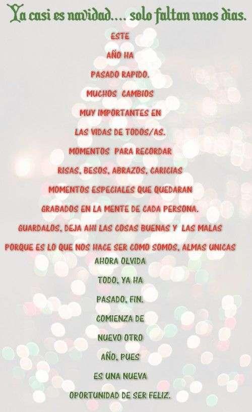 Comparte bonitas frases de navidad en imágenes por Whatsapp 98