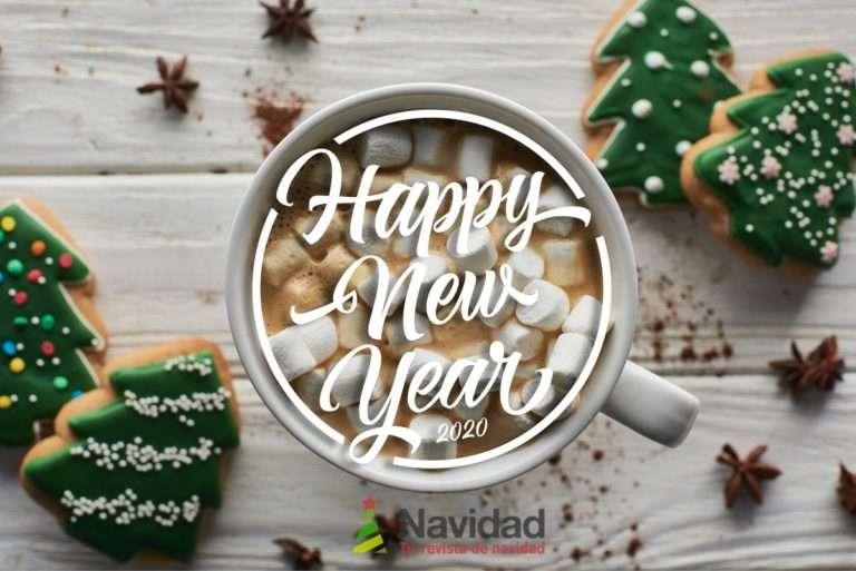Mensajes picantes para felicitar la Navidad y el Año Nuevo 2020