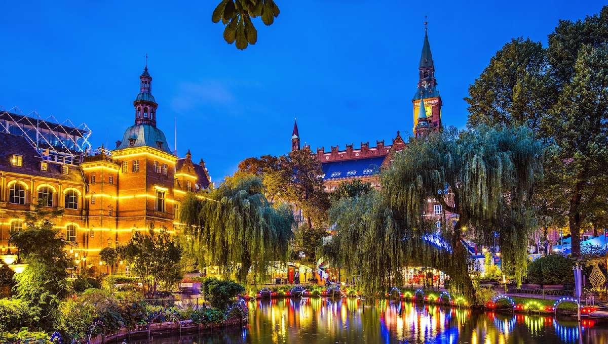 Las mejores ciudades para visitar en Navidad 9