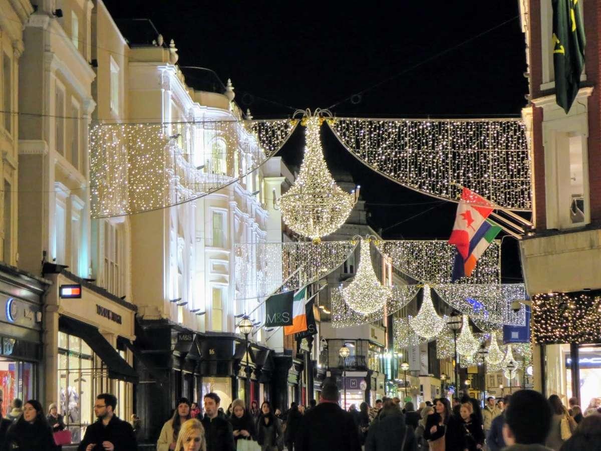 Las mejores ciudades para visitar en Navidad 8