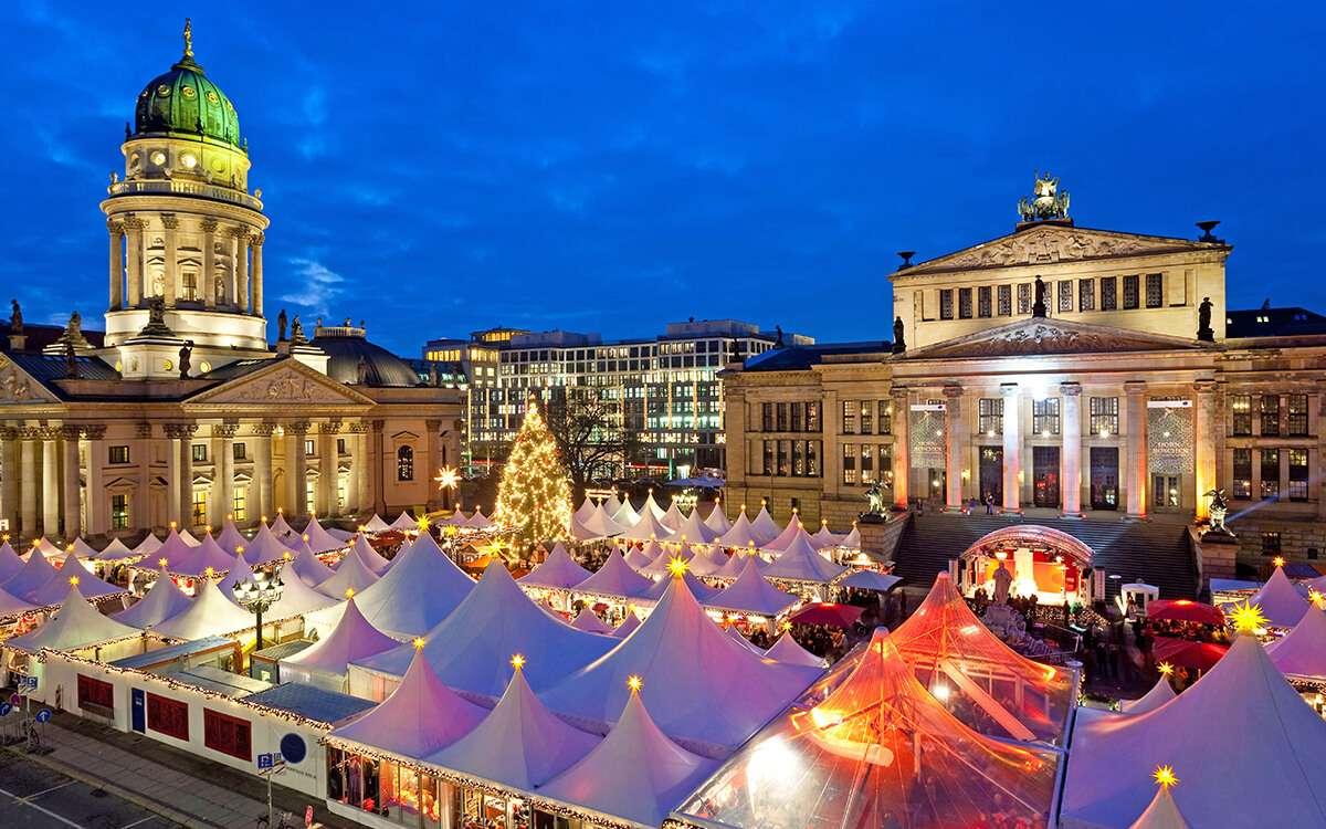 Las mejores ciudades para visitar en Navidad 5