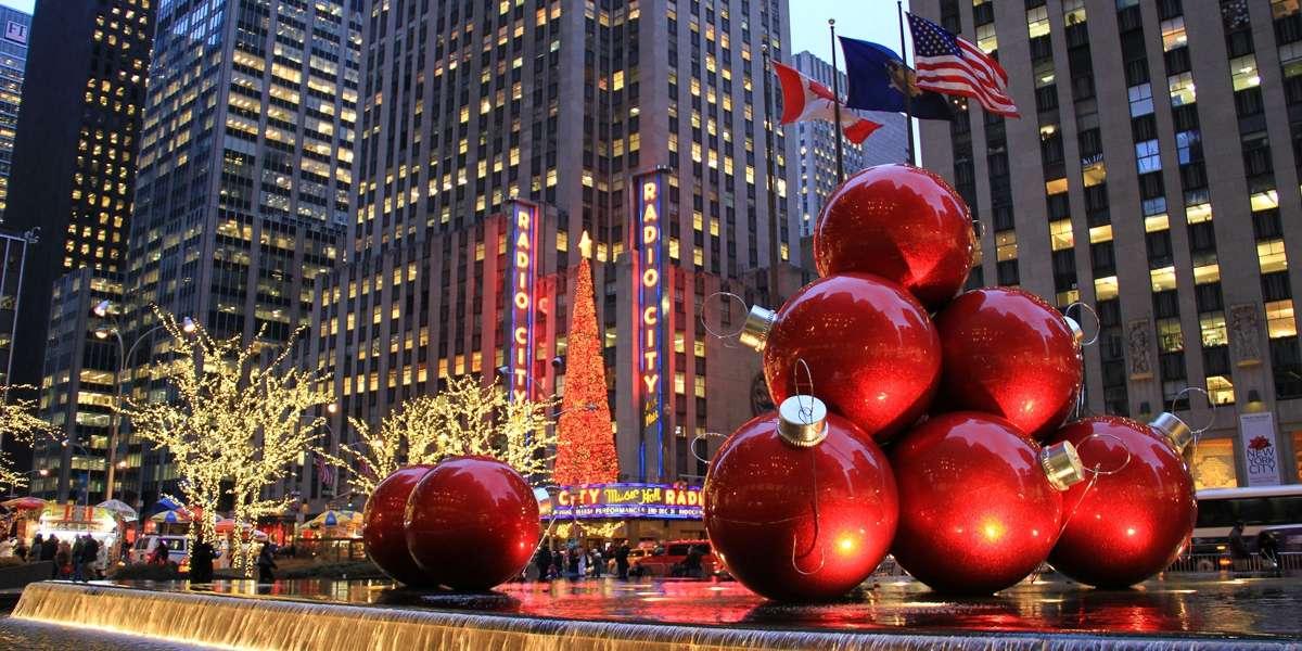 Las mejores ciudades para visitar en Navidad 3