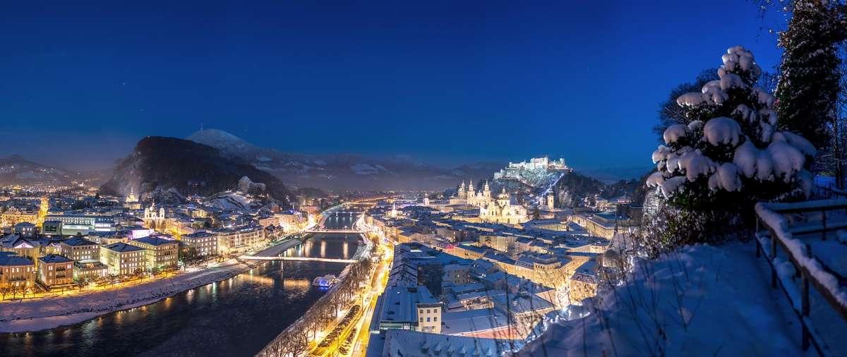 Las mejores ciudades para visitar en Navidad 10