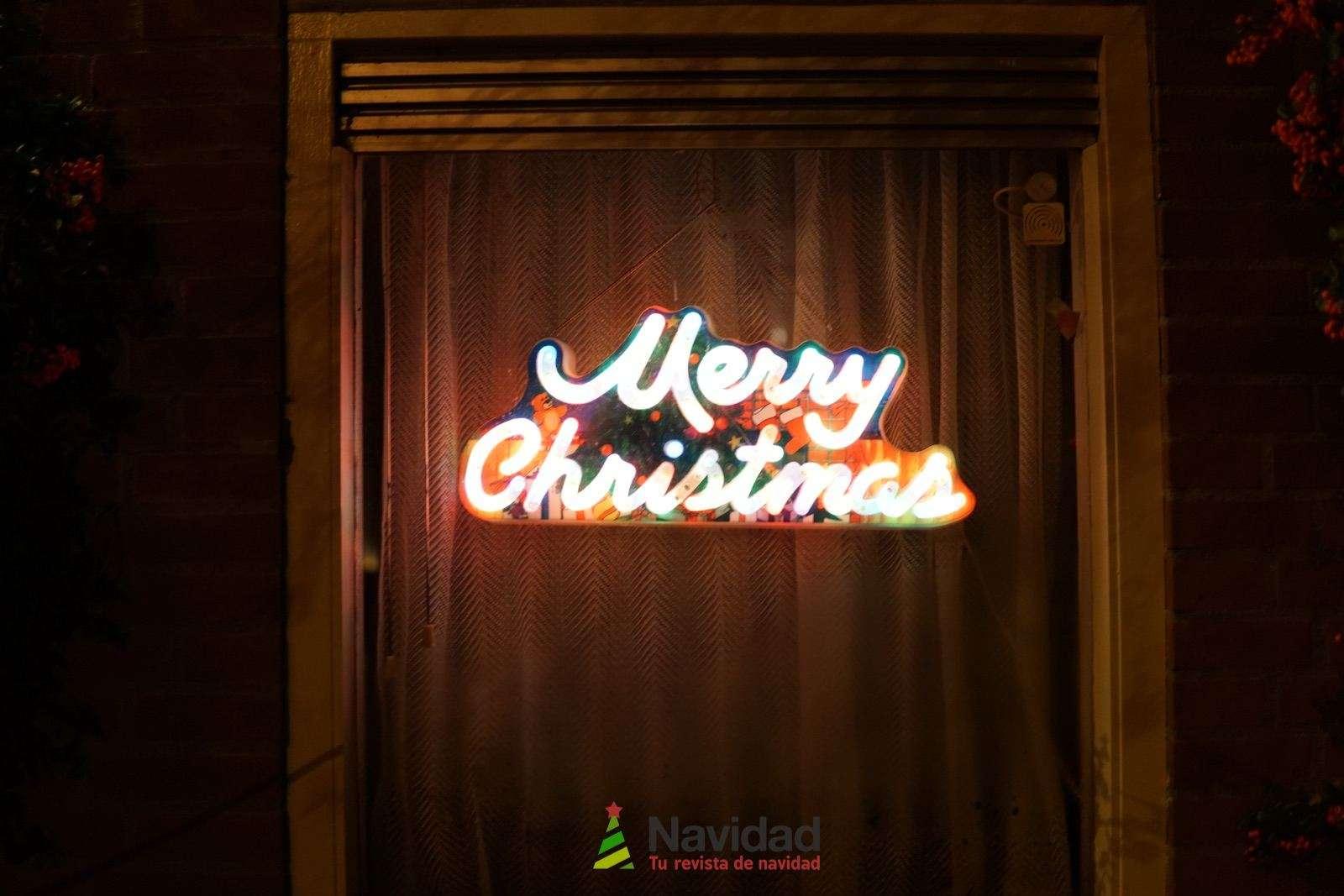 Chimeneas de Navidad para decorar y dar calor en fiestas 51