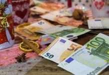 pagas Navidad y aguinaldo