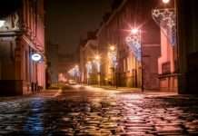 iluminacion Navidad España