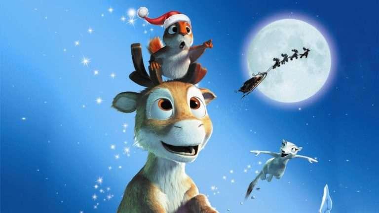 10 Películas de Navidad para los más pequeños de la casa