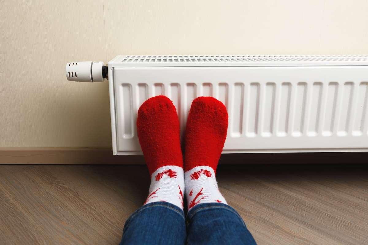 El consumo energético aumenta un 30% durante las navidades 9