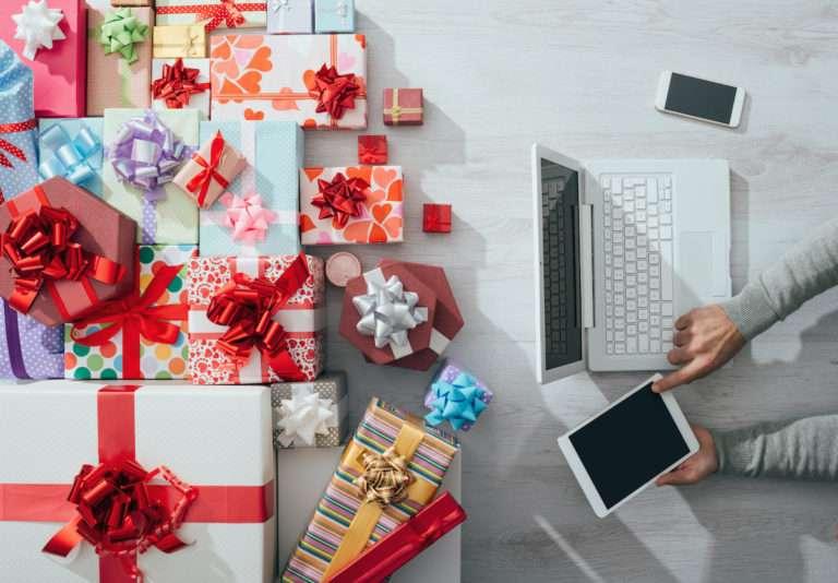Los Reyes Magos prefieren Internet para comprar los regalos navideños