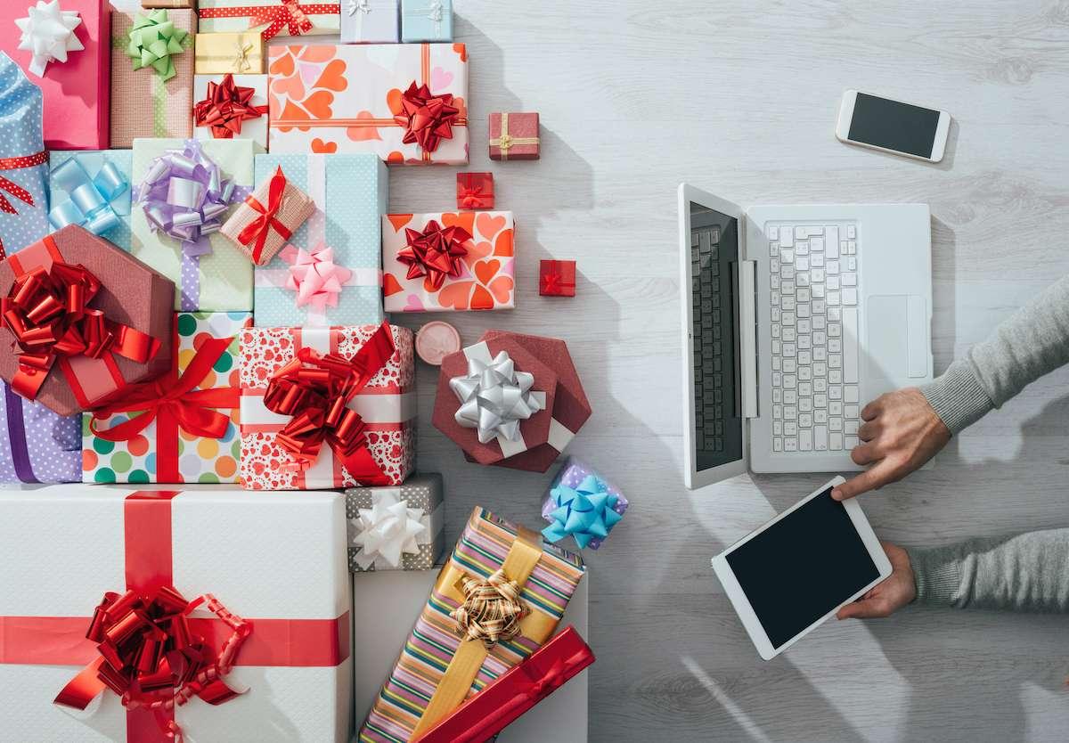 Los Reyes Magos prefieren Internet para comprar los regalos navideños 5