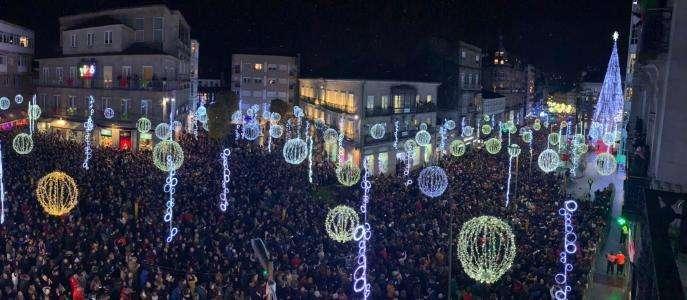 Vigo Navidad