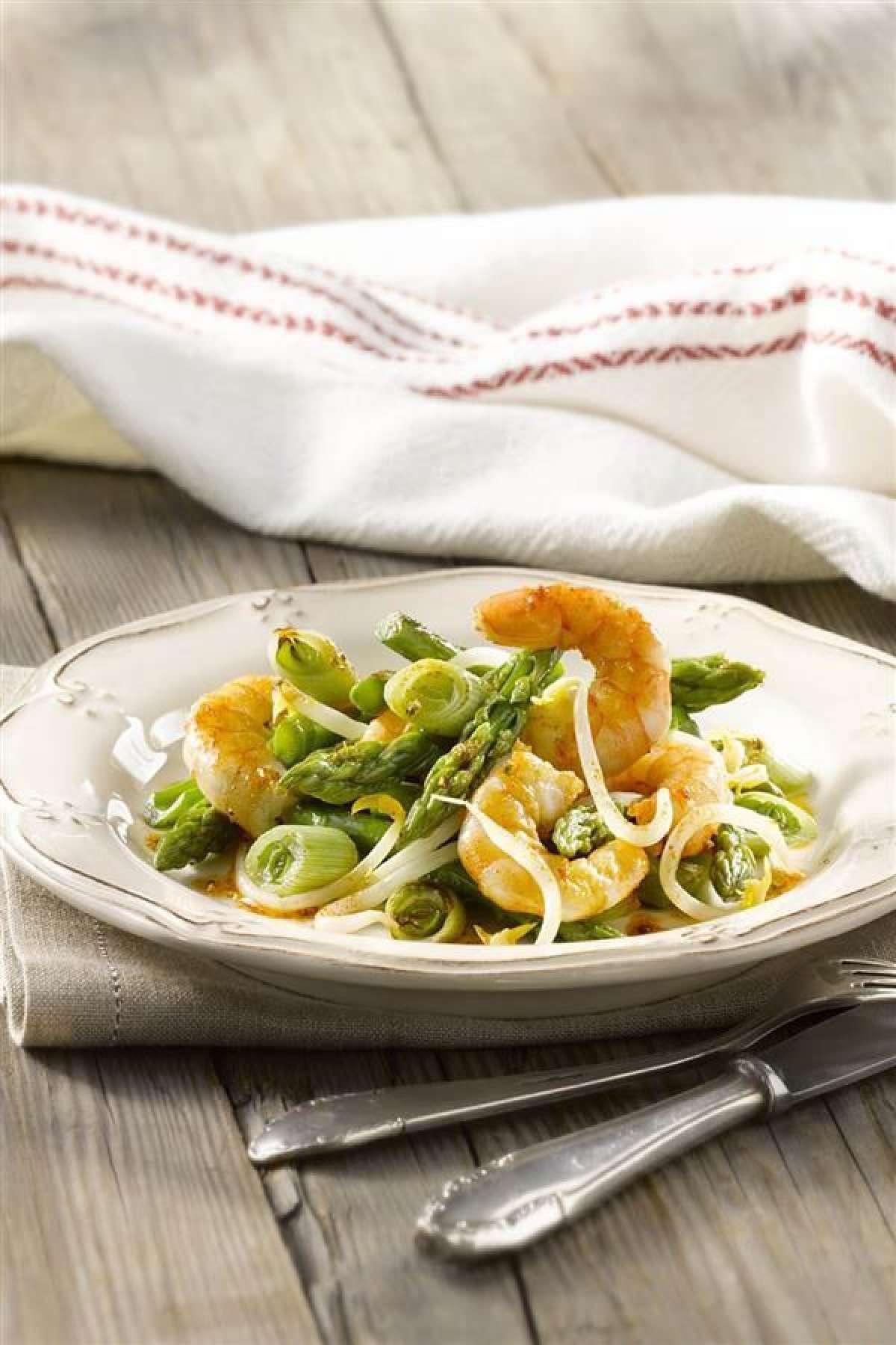Cenas ligeras y saludables para adelgazar rápidamente 6