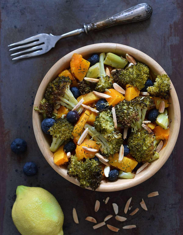 Cenas ligeras y saludables para adelgazar rápidamente 5